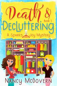 Death and Decluttering by Nancy McGovern
