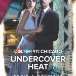 Undercover Heat by Anna J. Stewart