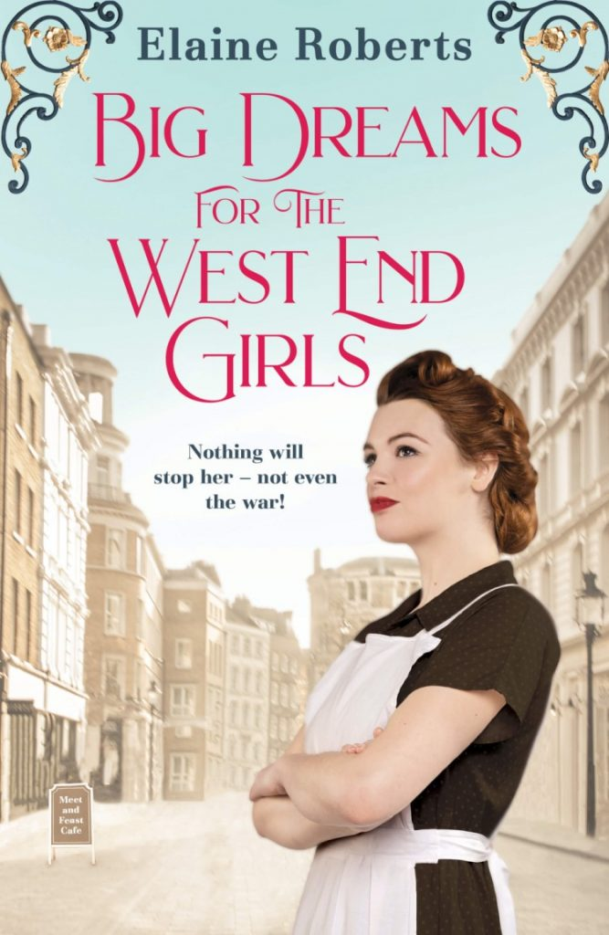 """Book Spotlight 