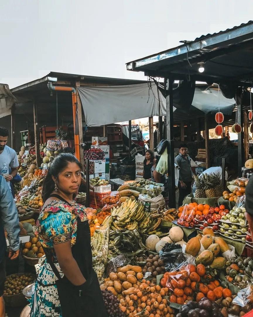 Antiqua Guatemala Market, Antigua Guatemala, Central America Travel, Central America itinerary