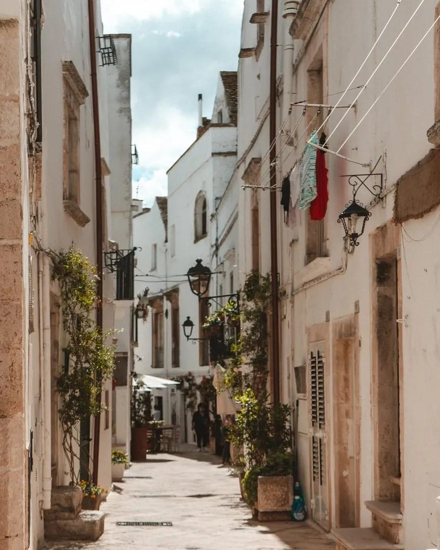 Locorotondo Puglia, Locorotondo Centro Storico, Travel in Puglia, Locorotondo Italy