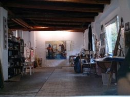 Jori . Gemäldemacher