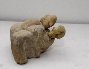 Löffelchen, Sandstein