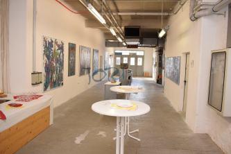 Ausstellungen in der Galerie im ZwischenRaum