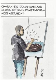 Aus aktuellem Anlass, Landtagswahlen in Sachsen und Brandenburg... #noafd #nonazis #nodiskriminierung #prodemokratie #provielfalt #prolebendigkeit