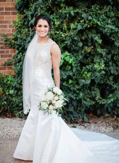 Gorgeous Winter Bridals | Lubbock, TX