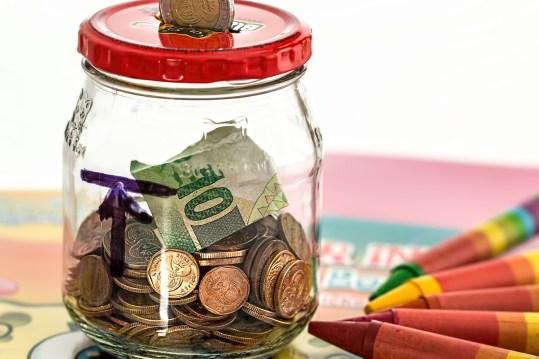orçamento pessoal anual