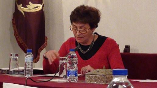 Conferencia Ana Melero I Jornadas de Archivos Privados