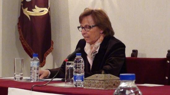 Conferencia Liliane Dahlmann I Jornadas de Archivos Privados