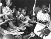 Campo de Kibumba (Zaire) ©Javier Bauluz