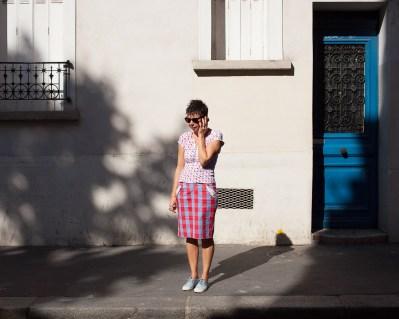 Laetitia Guillemin © RAFAEL TRAPET