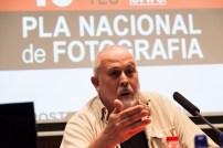 Lluís Salom, secretario de organitzación del Sindicat de la Imatge UPIFC. © Joan Ribó