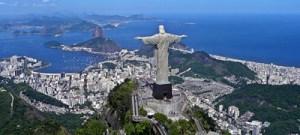Jogos Olímpicos, ideia  de Cidadania Global