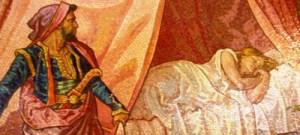 Professor mostra as várias versões de Otelo, de Shakespeare