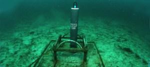 Tecnologia da Poli capta sons no fundo de rios e mares para proteção ambiental