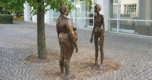 """""""Annas"""" e """"Mias"""": bulimia e anorexia entre o corpo e a identidade"""