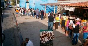 Crise econômica complica situação da Venezuela