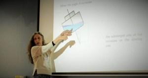 Comece mergulhando no universo singular dos matemáticos