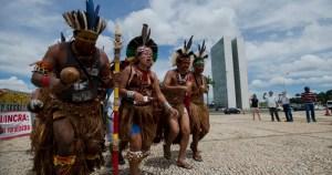 Direitos humanos e a liberdade dos índios