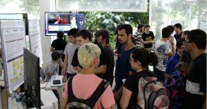 Estudantes de São Carlos apresentam protótipos em Feirinha de Produtos