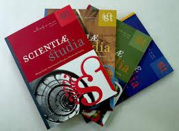 """David Bohm e Thomas Hobbes são destaque na nova edição da revista """"Scientiae Studia"""""""