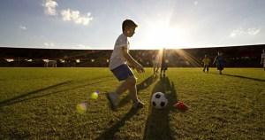 Base familiar na juventude é primordial para a formação de atletas