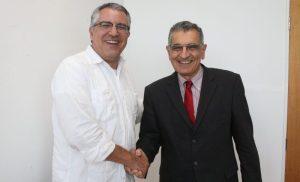 Parceria vai aumentar integração da USP com SUS municipal