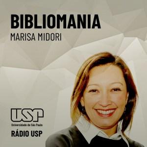 "Marisa Midori apresenta a ""Coleção Bibliofilia"""