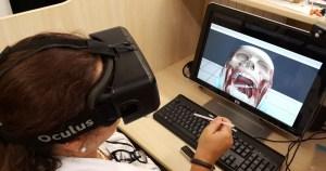 Consultório virtual possibilita treinamento odontológico