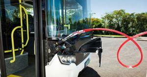 Plataforma calcula dados de emissão de gases no transporte público