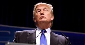 Trump perdeu a chance de ficar do lado da justiça