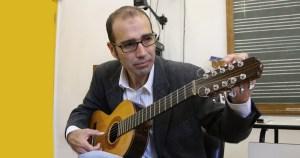 CD Paisagens, de Ivan Vilela, no Revoredo