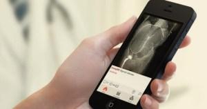 Aumenta procura por aplicativos na área da saúde