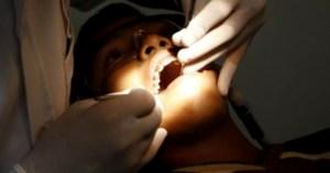Fita anestésica criada na USP é aliada contra o medo de dentista
