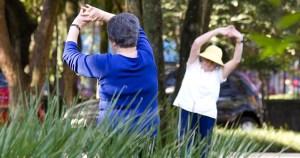 Idosos podem ser voluntários em estudo da USP sobre exercício físico