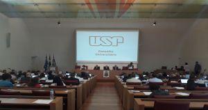 Conselho Universitário aprova novo sistema de avaliação da Universidade