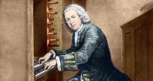 """Vida e obra de Bach em Weimar são tema de """"Manhã com Bach"""""""