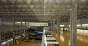 Arquiteto organiza espaços para o indivíduo e para o coletivo