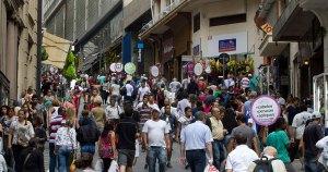 Vendas do comércio contribuem para a melhoria da economia brasileira