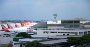 Aeroporto de Congonhas terá nome do professor da USP Freitas Nobre
