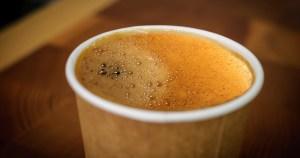 Tomar café não muda efeito do suplemento de cafeína na performance física