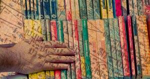 Historiador francês vem à USP para debate sobre o medo dos livros
