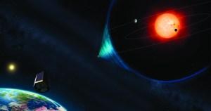 Novo satélite buscará planetas similares à Terra