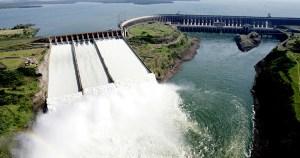 Lei sobre risco hidrológico resolve disputa entre usinas e governo