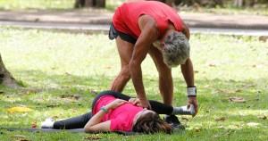 Exercícios físicos são a melhor opção no tratamento da fibromialgia