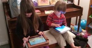 Estudo da USP busca saber quando crianças devem acessar tecnologia