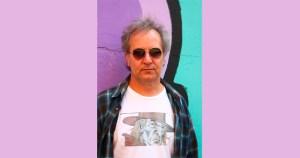 Ademir Assunção, autor de poemas musicais, é convidado do Biblioteca Sonora