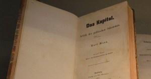 """Evento na USP celebra 150 anos de """"O Capital"""", de Karl Marx"""