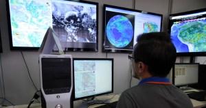 Cursos da USP: análises da Meteorologia ajudam setor produtivo