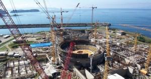 Obras da usina nuclear de Angra 3 serão retomadas sem solucionar a crise de energia